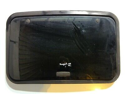 PEUGEOT 106 LCI Disc Sunroof Glass 7033530 43R-005001