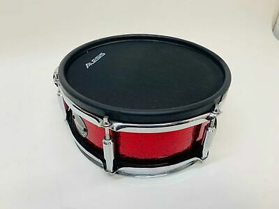"Alesis Strike Pro 10"" Mesh Drum Pad with Mount and Cable"
