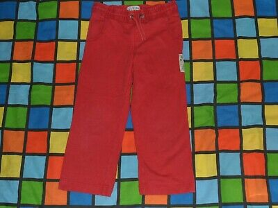 FAT FACE Track Suit Bottoms Pinkish Red Age 6 Years