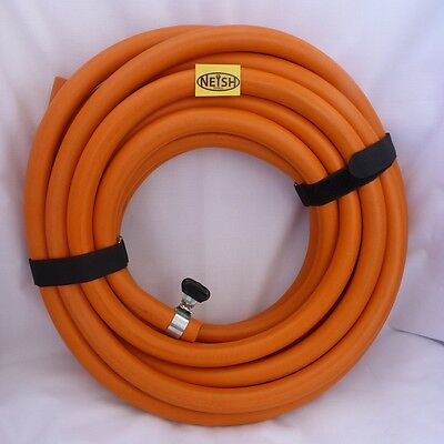 Neish Tools Drain Down Hose 10 Metre Non Kink Easy Roll (99.873)