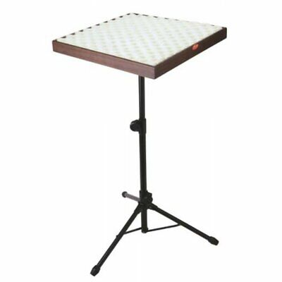 Stagg Percussion Table & Stand