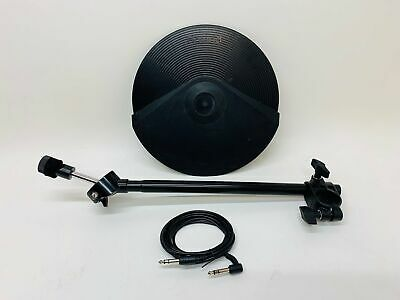 Roland CY-8 Crash Cymbal with Ball Arm and Cable