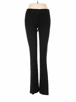 XOXO Women Black Dress Pants 0