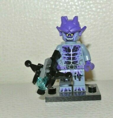 LEGO Nexo Knights personnage figurine minifig set 70311 nex019 Royal Soldier