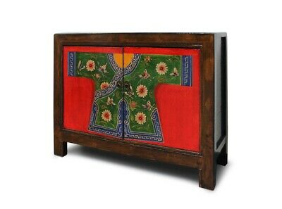 Kimono Kommode Sideboard Anrichte China Holz Asia Möbel China AsienLifeStyle