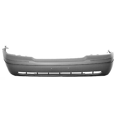 Front Bumper Cover For 98-2002 Ford Crown Victoria Primed