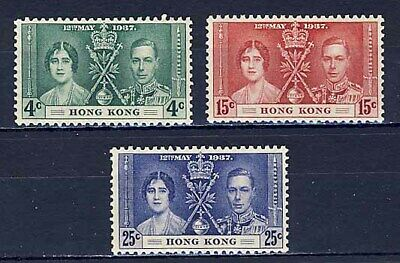 1937-Coronation-Hong Kong-Mm