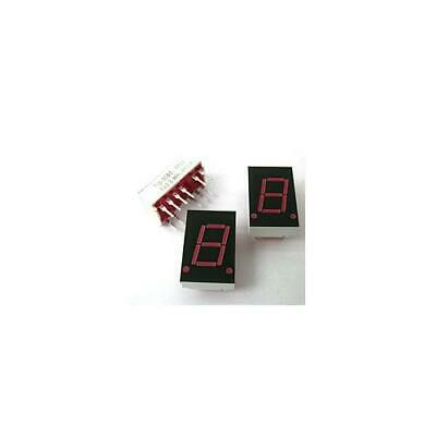 [20pcs] HP5082-7751 LED RED 7-SEGMENT HP