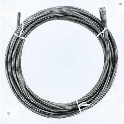 Ridgid 62245 25 Ft Drain Cleaning Cable With Male Coupling
