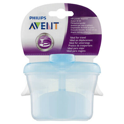 Avent Powdered Milk Dispenser