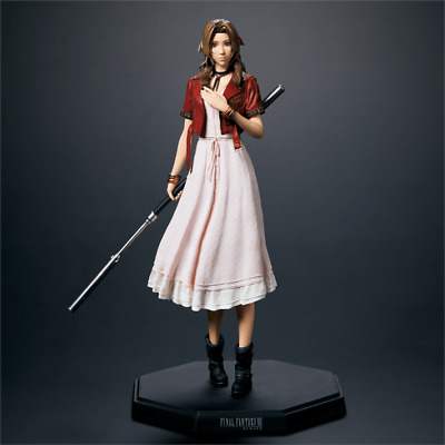 Final Fantasy 7 Remake Lottery FF7 kuji Prize B Aeris figure Square Enix F/S