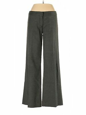 United Colors Of Benetton Women Gray Dress Pants 42 eur