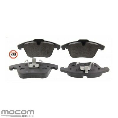 Textar Bremsbeläge vorne Ford Galaxy S-Max Volvo S 60 80 V 60 70 XC70 II