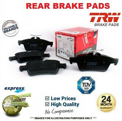 1998-02 Cadillac Seville 4.6L STS Front Brake Pads