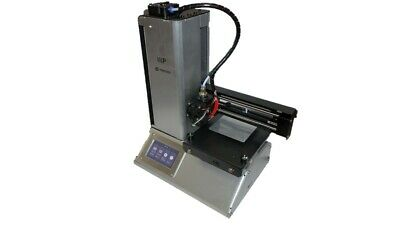 MP Select Mini Pro 3D Printer with Touch Screen & Wi-Fi - FOR PARTS