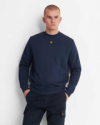 Closure London Junior Boys Slub Hoody Navy