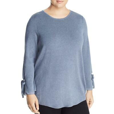 Zoe Womens Love Letter Printed Blouse Pullover Top Shirt Plus BHFO 7070 Nic