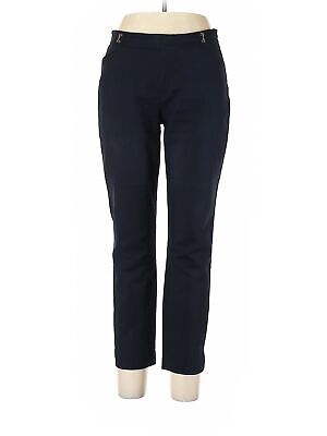 Ivanka Trump Women Blue Dress Pants 10