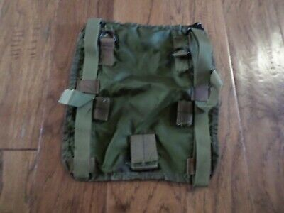 Vietnam Issue M1967 Nylon Sleeping Bag / Poncho Carrier Unissued 1968 Alice Gear