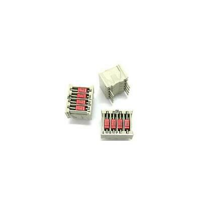 [40pcs] 161390-4 DIP Switch 4 Position DIL8TH AMP