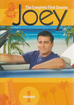 Joey - The Complete First Season (Boxset) New DVD