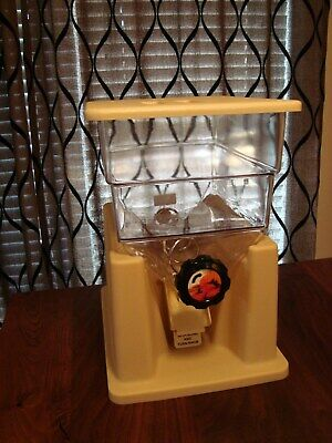 Ralston Acrylic Commercial Dry Food Cereal Dispenser Cafeteria Hotel