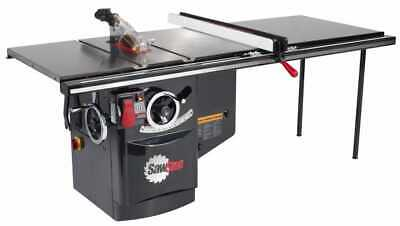 Sawstop-ICS53230-52 10 In. 5 HP 52In Industrial Cabinet Saw 3-Phase 23