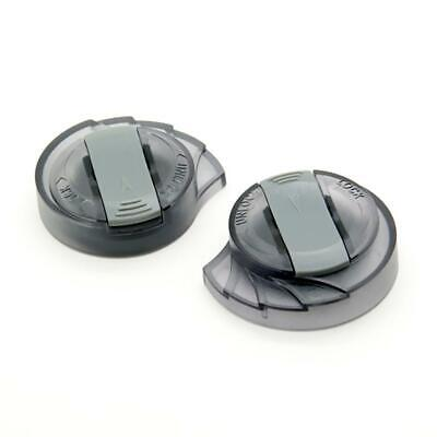 2pcs Kitchen Gas Stove Knob Covers Protection Locks Baby Safety Lock Case TN2F