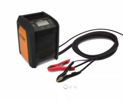 CTEK PRO60 12v Battery Charger Rrp £1200