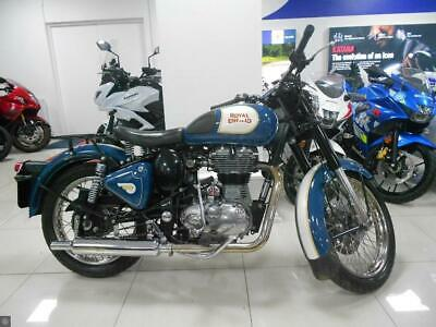Royal Enfield Classic 500 In Stunning Condition