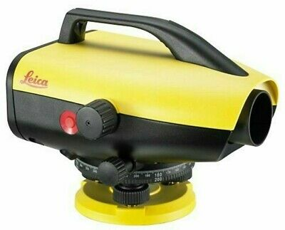 BRAND NEW Leica Sprinter 250M Digital Level for surveying. With Case.