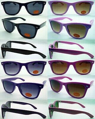 Wholesale Sunglasses Joblot Fashion Shades Retro Bulk Men Ladies Unisex