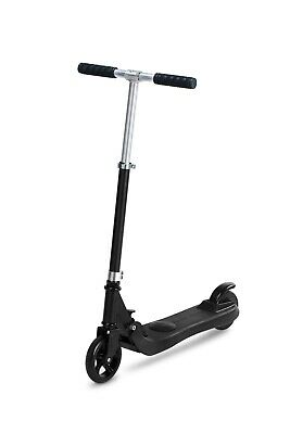 Innjoo Patinete ELECTRICO Scooter Ryder 6KM/H NIÑO MAX 50KG Negro