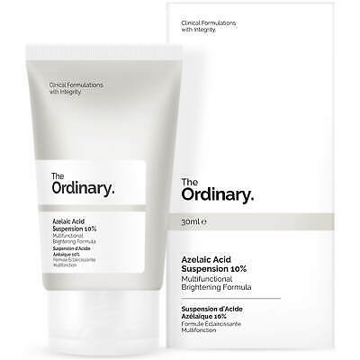 The Ordinary Skincare Azelaic Acid Suspension 10% (30ml) Brand New USA Seller