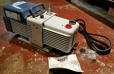 Welch 8907 Vacuum Pump