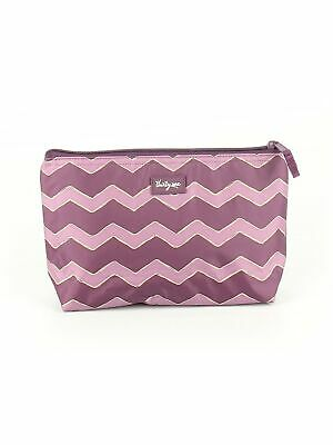 Thirty One Women Purple Makeup Bag One Size