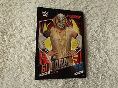 Slam Attax Then Now Forever #083 El Torito