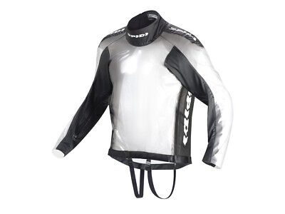 Spidi WWR Evo Racing Rain Oversuit Top