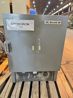 Blue M Industrial Lab Oven OV-490A-2