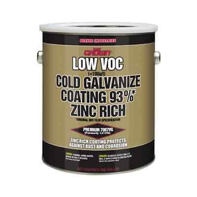 Aervoe 7007G Cold Galvanizing Compound-Gallon Can