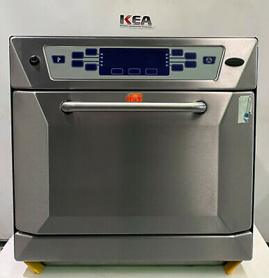 Merrychef Microwave Oven - Model: 402SSeriesV4