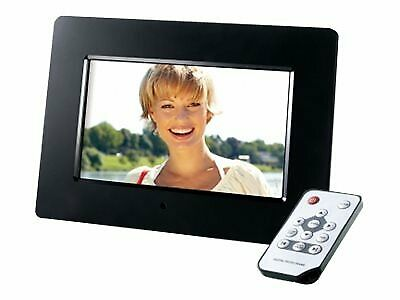 "Intenso Photo Agent Plus Digital photo frame 7"" 800 x 480 3906801"