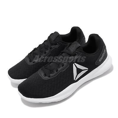 Reebok Dart TR Black Silver White Grey Men Cross Training Shoes Sneakers EG1560
