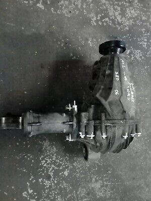 Mercedes ML280 W164 Front Diff Differential