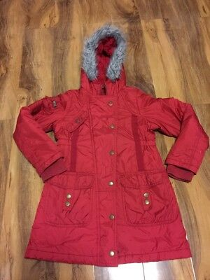 Marks & Spencer Girls Jacket Aged 7-8 Years Old (127cm)