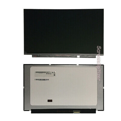 15.6'' HD HP Pavilion 15-CS N156BGN-E43 LED LCD Display Touch Screen Replacement