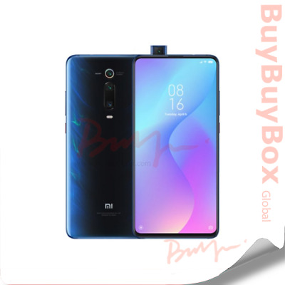New Xiaomi Mi 9T Dual SIM 6GB / 64GB 4G LTE (Global Version) Blue  EXPRESS SHIP