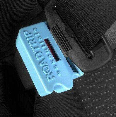 Car Seat Belt Buckle Guard Child Protect Lock Guard Baby Secure Safe Release Key