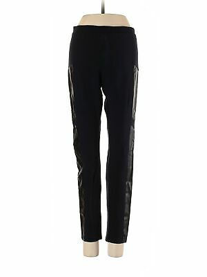 Philosophy Republic Clothing Women Black Casual Pants S Petites