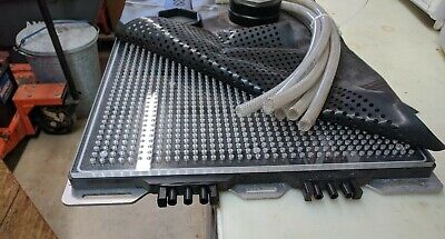 Vacuum table SG6040M CNC Chuck Engraving or Milling  /& Clamping